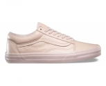 Vans sapatilha old skool leather