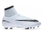 Nike bota de futebol mercurial victory vi cr7 dynamic fit (fg) kids
