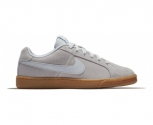 Nike zapatilla court royale suede w