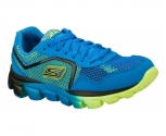 Skechers zapatilla go run ride jr
