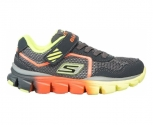 Skechers sapatilha go run ride jr