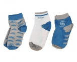 Reebok socks pack 3 kids