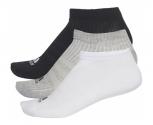 Adidas socks pack3 pern