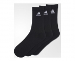 Adidas meias pack3 per