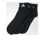 Adidas calcetines pack3 per t