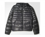 Adidas chaqueta synthetic filled all over print