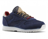Reebok zapatilla classic leather outdoor