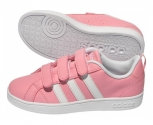 Adidas zapatilla vs advantage cmf c