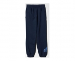 Adidas pant fato of treino athletics basic logo jr