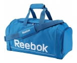Reebok bag sport royal small grip