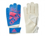 Adidas gloves of goalkeeper x lite