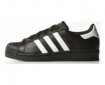 Adidas zapatilla superstar foundation jr