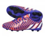 Adidas football boot predito fg jr