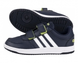 Adidas zapatilla vs hoops cmf c