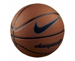 Nike bola basketebol dominate