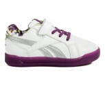 Reebok sapatilha step n flash 3.0 k
