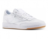 Reebok zapatilla club c 85 diamond w