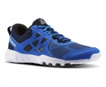 Reebok zapatilla sublite train 4.0