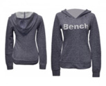 Bench sweat com capucha garcia