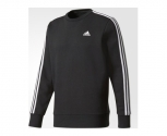 Adidas sweat essentials 3 stripes crew