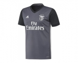 Adidas official shirt s.l.benfica 2017/2018 away
