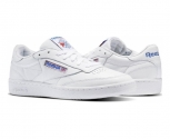 Reebok zapatilla club c 85 so