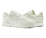 Reebok sneaker classic leather fewer better things w