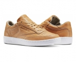 Reebok zapatilla club c 85 eco world tour hvt
