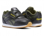 Reebok sneaker royal classic jogger 2rs kc inf