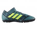 Adidas sapatilha de futebol turf nemeziz tango 17.3
