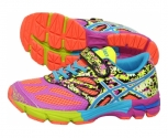 Asics zapatilla gel noosa tri 10 ps w