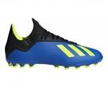 Adidas chuteira x 18.3 ag jr