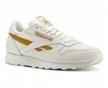 Reebok sapatilha classic leather