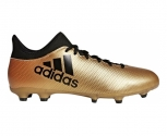 Adidas football boot x 17.3 fg