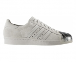 Adidas zapatilla superstar 80s metal toe w