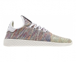Adidas sneaker pharell williams tennis hu primeknit