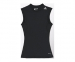 Adidas camiseta techfit base compresion