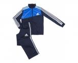 Adidas tracksuit ts yb jr