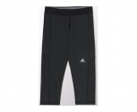 Adidas calÇa 3/4 infinite series techfit