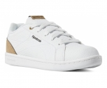 Reebok sapatilha royal complete clean k