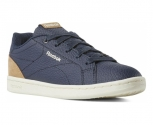 Reebok zapatilla royal complete clean k