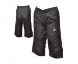 Adidas calça 3/4 ess jr