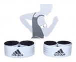 Adidas fita refletora para braço