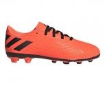 adidas bota de futebol nemeziz 19.4 fxg jr