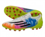 Adidas football boot f10 ag messi