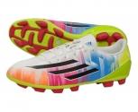 Adidas bota de futbol f5 hg messi