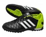 Adidas zapatilla 11nova trx tf jr