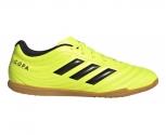 Adidas sapatilha de futsal copa 19.4 in