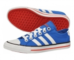 Adidas zapatilla vlneo 3 stripes low