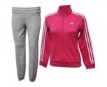 Adidas f.treino algodao yg cl jr